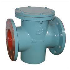 Water Meters & Strainers